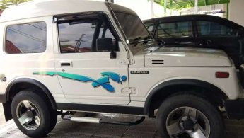 Suzuki Katana GX 2001