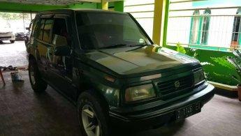 Jual Mobil Suzuki Grand Vitara 1992