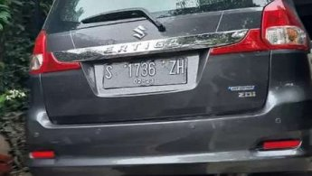 Jual Mobil Suzuki Ertiga Diesel Hybrid 2017