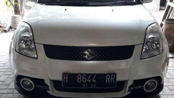 Jual mobil Suzuki Swift GT3 2012 dengan harga terjangkau di Jawa Tengah