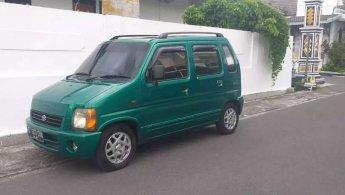 Jual Mobil Suzuki Karimun DX 1999
