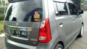 Jual Mobil Suzuki Karimun Wagon R GL 2014