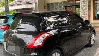 Jual Mobil Suzuki Swift SPORT 2013