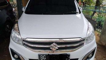 Suzuki Ertiga GX 2016