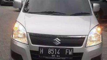 Jual Mobil Suzuki Karimun Wagon R GL 2019