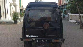 Jual Mobil Suzuki Jimny 1993