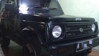 Jual Mobil Suzuki Katana GX 1999