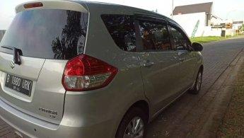 Jual Mobil Suzuki Ertiga GL 2014