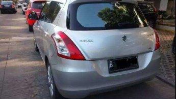 Jual Mobil Suzuki Swift GL 2013
