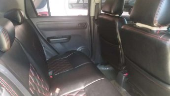 Suzuki Swift ST 2011