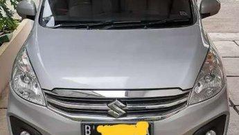 Jual Mobil Suzuki Ertiga GL 2016
