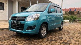 Jual Mobil Suzuki Karimun Wagon R GL 2013