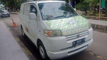 Suzuki APV Blind Van High 2011