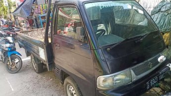 Suzuki Carry Pick Up 2011