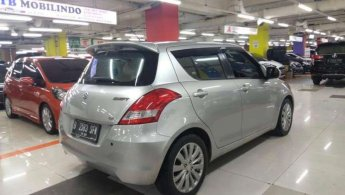 Suzuki Swift GS 2015