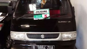 Suzuki Carry Pick Up Futura 1,5 MT 2011