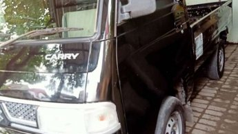 Jual Mobil Suzuki Carry Pick Up 2018