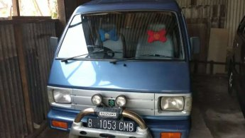 Jual Mobil Suzuki Carry 2004