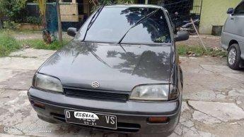 Jual Mobil Suzuki Esteem 1.3 Sedan 4dr NA 1995