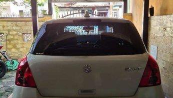Suzuki Swift GX 2011