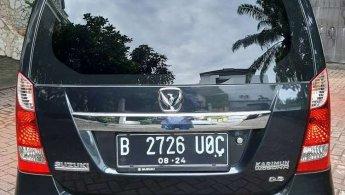Jual Mobil Suzuki Karimun Wagon R GS 2019