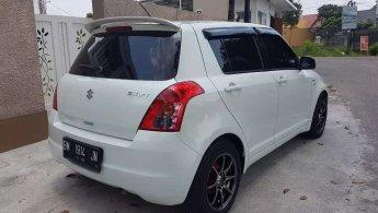 Suzuki Swift ST 2012