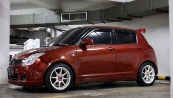 Suzuki Swift GL 2007