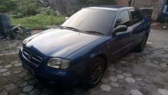 Suzuki Baleno 1.5 AT 2001