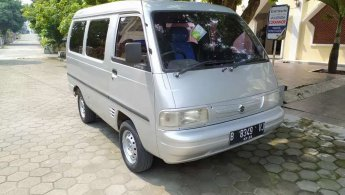 Suzuki Carry DX 2007