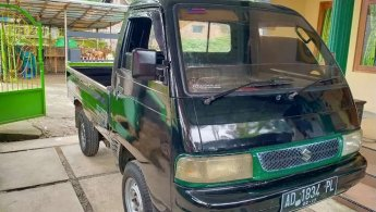 Suzuki Carry Pick Up 1994