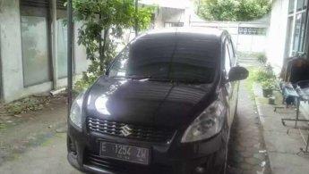 Suzuki Ertiga 1.4 GL 2012