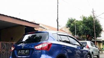 Jual Mobil Suzuki SX4 2017