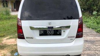 Suzuki Karimun Wagon R GL 2016