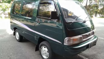 Suzuki Futura 1996