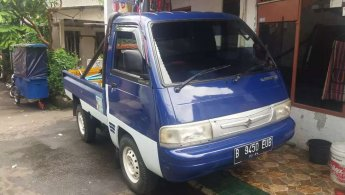 Suzuki Carry Pick Up Futura 1.5 NA 2009