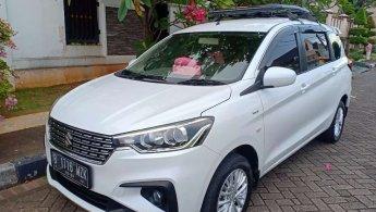 Suzuki Ertiga GL SPORTY 2018