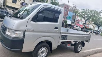 Suzuki Carry Pick Up Futura 1.5 MT 2019