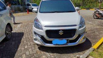 Suzuki Ertiga Dreza 2016