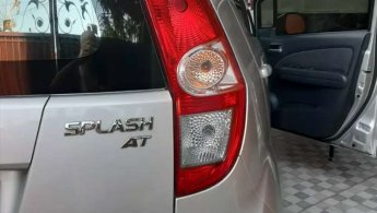 Suzuki Splash GL 2014