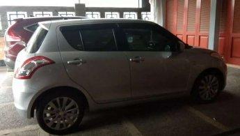 Jual Mobil Suzuki Swift GL 2014