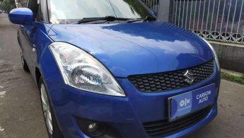 Suzuki Swift GL 2013