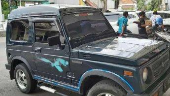 Jual Mobil Suzuki Katana GX 2002