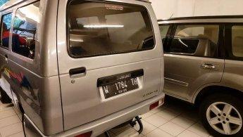 Jual Mobil Suzuki Carry DX 2008