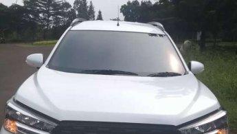 Jual Mobil Bekas Suzuki XL7 2020