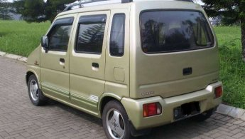 Jual Mobil Suzuki Karimun DX 2002