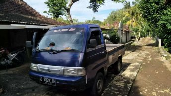 Suzuki Carry Pick Up 2008