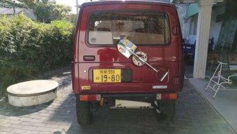 Jual Mobil Suzuki Jimny SJ410 1986