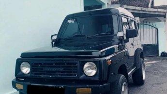 Jual Mobil Suzuki Jimny 1992