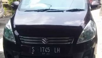 Jual Mobil Suzuki Ertiga GL 2013