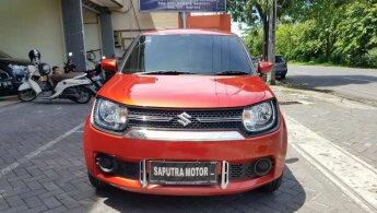 Jual Mobil Suzuki Ignis GL 2019